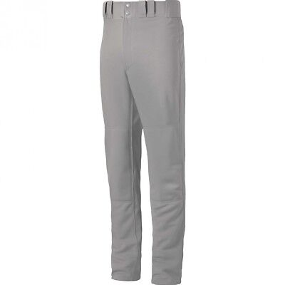 (X-Small, Grey) - Mizuno Premier Pro Pants. Shipping Included