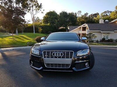 2008 Audi S5  2008 Audi S5 Manual Transmission _ any question call Sean :949.294.2937
