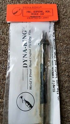 Dyna king spare jaws