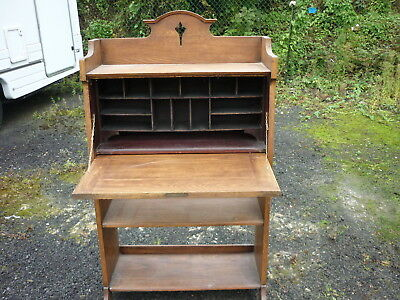 Dark Wood Bureau - collection