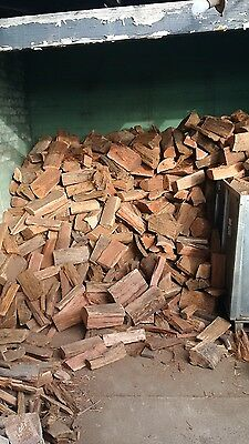 Quality Ironbark Hardwood Mix Firewood Delivery Pizza Shop, Oven Fire Wood