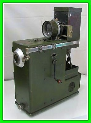 1919 Art Deco ACME 35mm Film Movie Projector Theater Motion Picture Machine