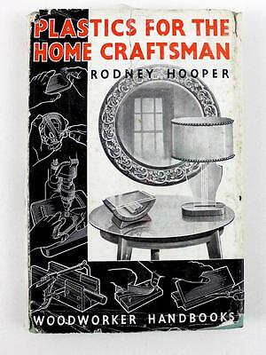 Woodworker 1953 harcover book
