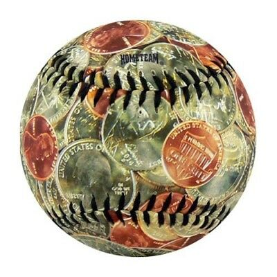 USA Coin Currency Souvenir Baseball. EnjoyLife Inc. Delivery is Free