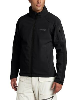 (X-Large, Black) - Marmot Men's Gravity Jacket. Shipping Included