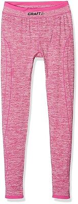 (146/152, smoothie) - Craft Active Comfort Children's Trousers. Delivery is Free