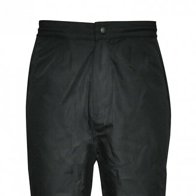 (Mx31, Black) - Sunderland Ladies Bergen Waterproof Trouser 2014