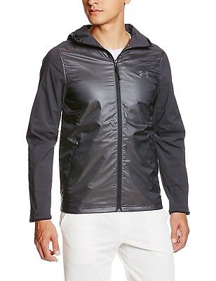 (XX-Large) - Under Armour SuperVent Men's Hoodie. Brand New