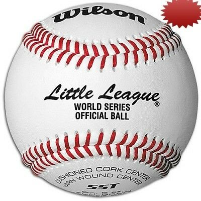 (12) - Wilson A1074BSST Baseball. Shipping Included