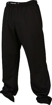 (3X, Black) - Rawlings Adult Perfomance Fleece Pants. Free Shipping