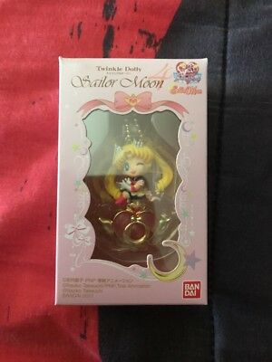 New Twinkle Dolly Set 4 Super Sailor Moon
