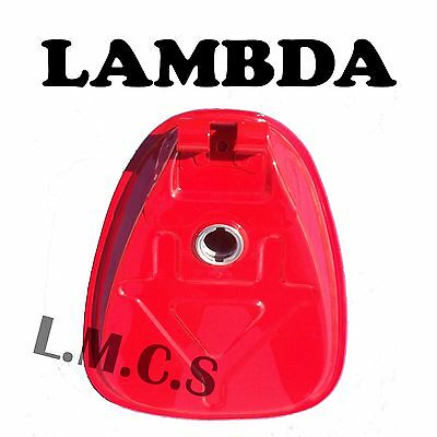 Petrol Tank Fuel Tank - Brand New - Genuine Honda - for Honda CT110 Postie Bikes