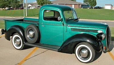 1939 Ford Other Pickups pickup 1939 Ford 1/2 Ton Pickup, great shape!