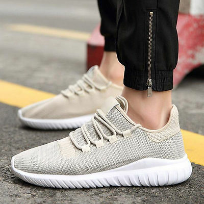 Fashion Men/Women Sports Shoes Breathable Sneakers Casual Running Athletic Shoes