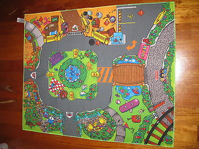 Fisher Price Little People Play Mat Girls Boys Toys