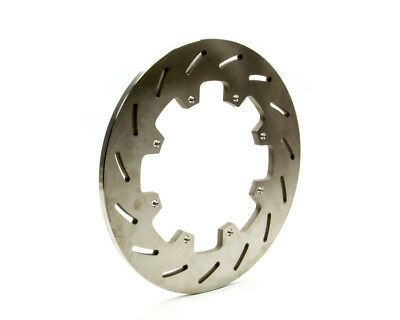 "Wilwood 12.00"" OD Slotted Super Alloy Brake Rotor P/N 160-12571"