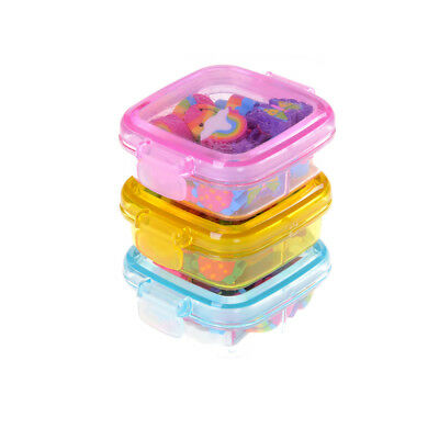 20pc/box Eraser Cartoon Rubber Complete Set Students Stationery