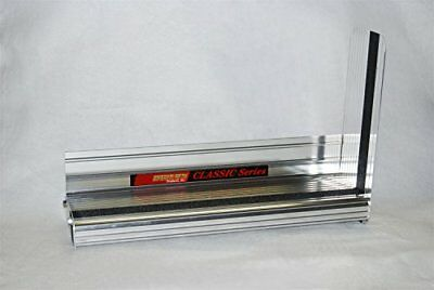 Owens Products OC72408-01 ClassicPro Series Extruded 4in. Box Running Boards