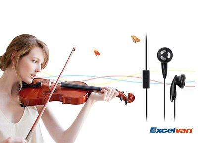 Bluetooth4.1 InEar Auriculares Earphone Earbud Headset3.5mm HandsFree for iphone