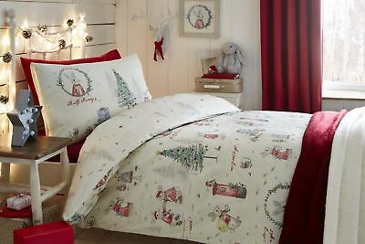 Billy Bunny Single Duvet Cover