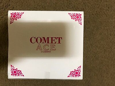 144 Piece x OKAMOTO Hotel/Motel Use Bulk Condoms COMET ACE Large-capacity Set
