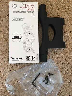 Bugaboo Wheeled Board Adaptor