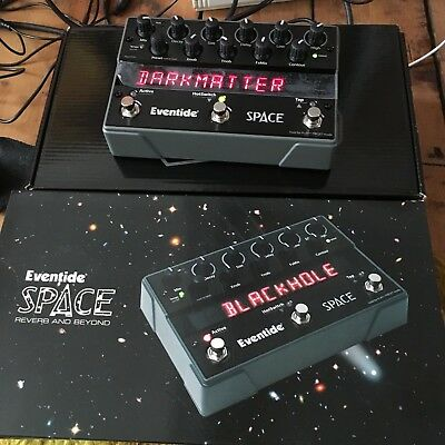 eventide space reverb and beyond still boxed