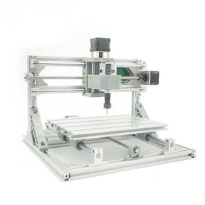 Diy CNC3018ER16 GRBL control ,3Axis pcb Router Kit Wood engraver Milling machine
