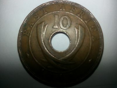 East African Coin