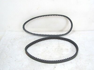 Peugeot Jet Force C-Tech 2 x Timing Belt Belt