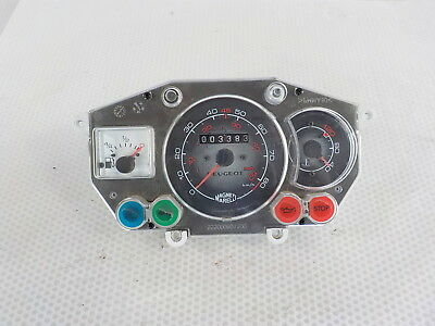 Peugeot Jet Force C-Tech Tacho Speedometer Cockpit