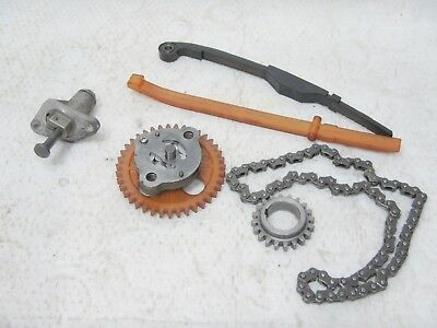 Peugeot Speedfight 3 TIMING CHAIN CHAIN TENSIONER OIL PUMP PUMP