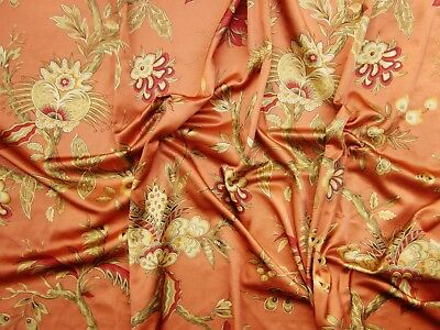 Antique  French  Fabric 4 yard 16""