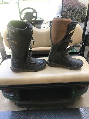 mx boots Size 14
