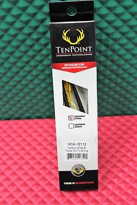 TenPoint Carbon Elite & Turbo XLT II Crossbow Replacement String HCA-12112
