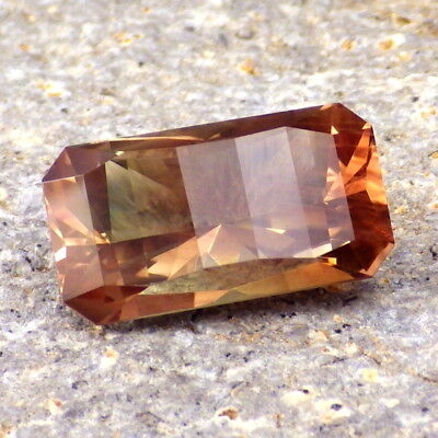 PINK-WALNUT SCHILLER OREGON SUNSTONE 8.75Ct FLAWLESS-FOR UNIQUE JEWELRY!