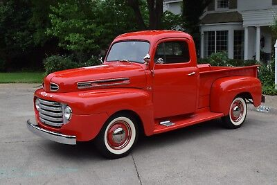 1949 Ford Other Pickups -- 1949 Ford F1 Pickup