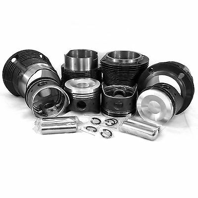 93mm 1.8 Porsche 914/ VW Type 4 Bus Piston & Cylinder Kit