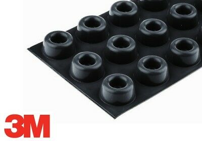 Speaker Stand Isolation Gel Pads for Atacama and other stands (12 pcs)