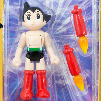 Mighty Atom Astro Boy Tezuka Osamu Action Figure Collection JAPAN ANIME