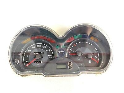 Tacho Speedometer Cockpit Aprilia Atlantic 125
