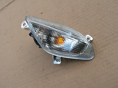 Aprilia Sr Motard 125 R/f Blinker Good Cond