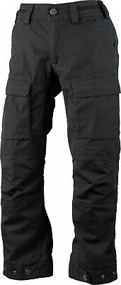 Lundhags Authentic Jr Pant Outdoorhose (black)