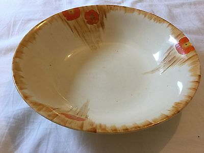 Hampton Ivory Swinnertons Art Deco Large Bowl