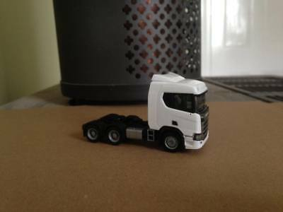 HO Herpa 1/87 scale Scania CR20 ND Prime mover