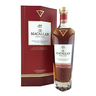 The Macallan Rare Cask 70cl 43%