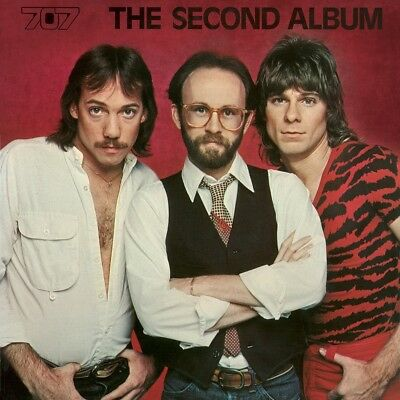 707 - The Second Album (Limited Collector's Edition)   Cd Neu