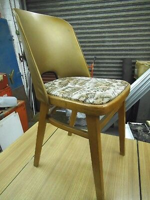 Vintage Retro 50s / 60s  or even  70s ? chairs and table set kitchen dining
