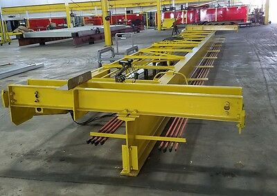 overhead bridge crane 5 tons Full Crane system with 5 ton hoist