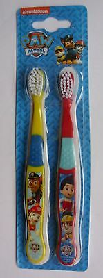 Paw Patrol - Toothbrush Set - .....nickelodeon.........